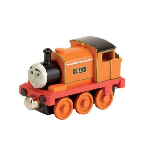 Poza Locomotiva Billy