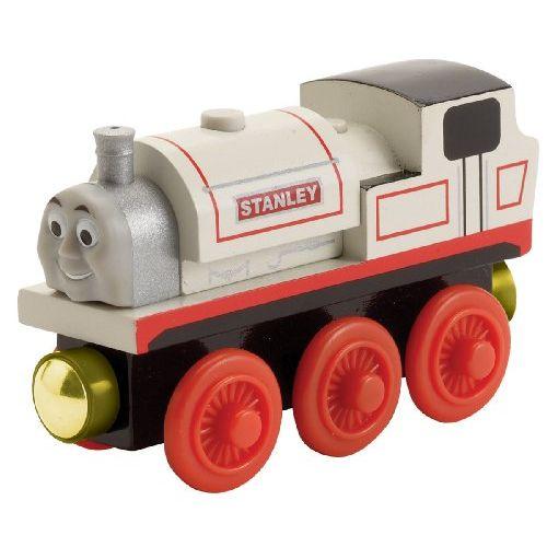 Locomotiva Stanley