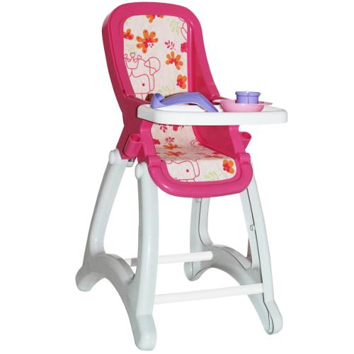 Scaun de Masa pentru Papusi