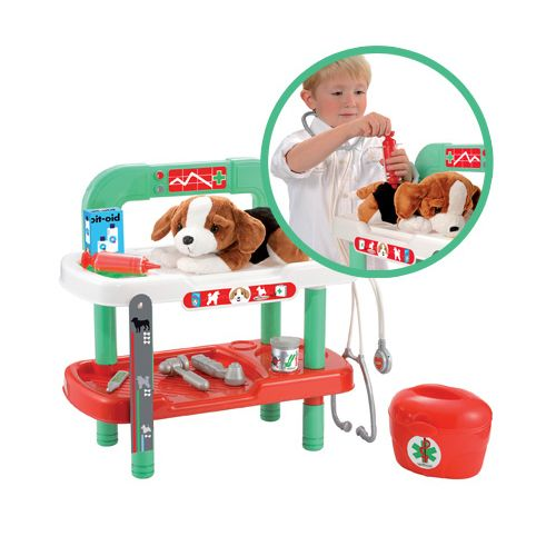 Set Clinica Veterinara