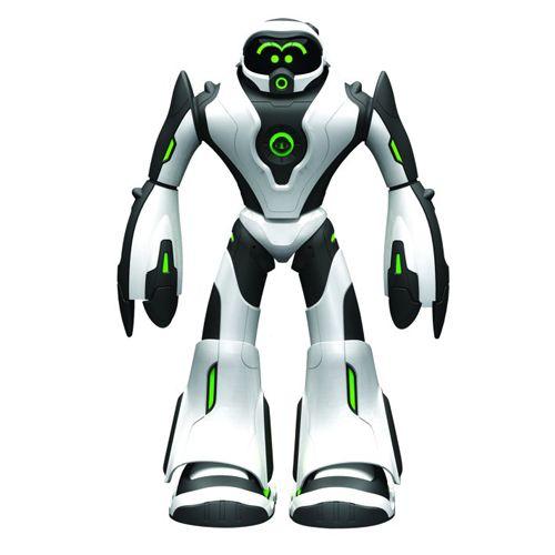 Robot Joebot