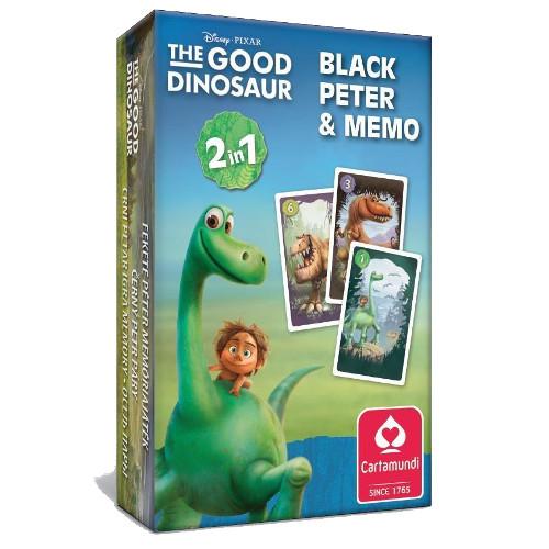 Carti de Joc Memo Disney Bunul Dinozaur