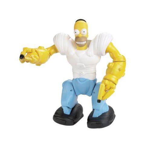 Robot Homersapien