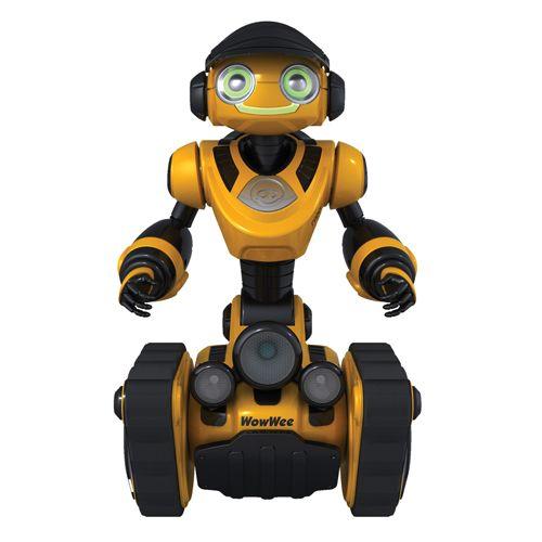 Poza Robot Roborover
