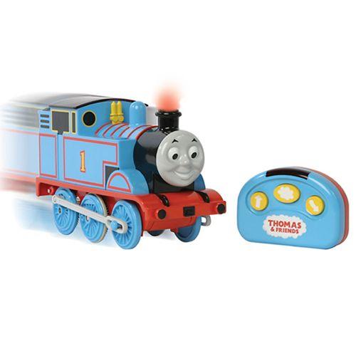 Thomas cu Aburi si Melodie