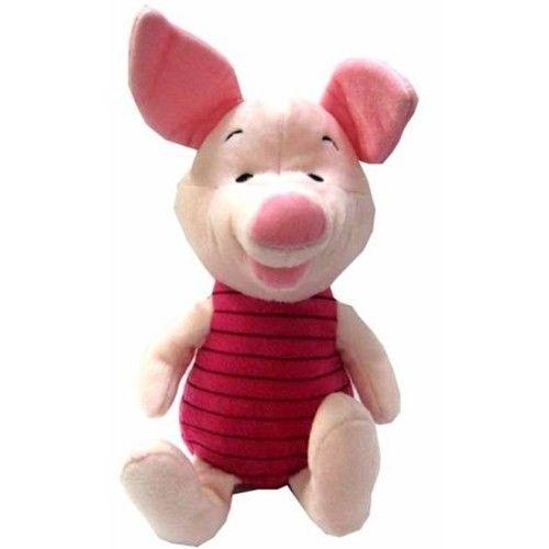 Mascota Porcusor Piglet 35 Cm