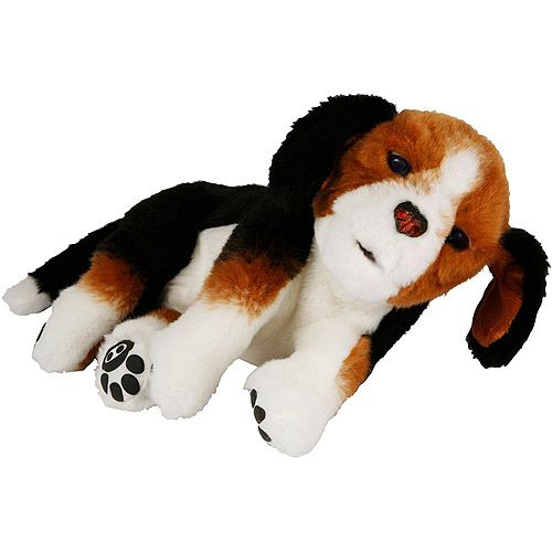 Catelus Interactiv Beagle
