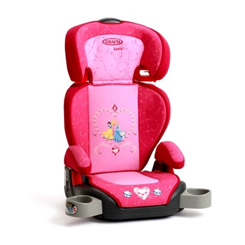 Scaun Auto Junior Maxi Plus Disney