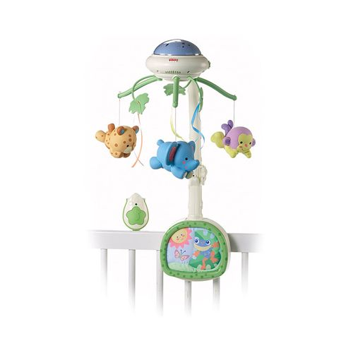 Carusel Fisher-Price Rainforest