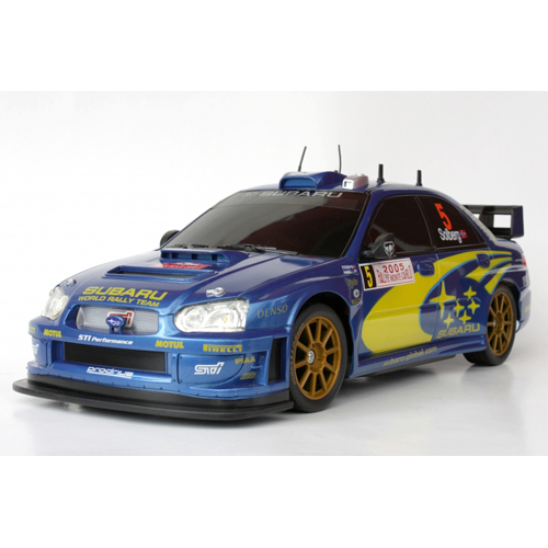 Poza Subaru Impreza WRX STI