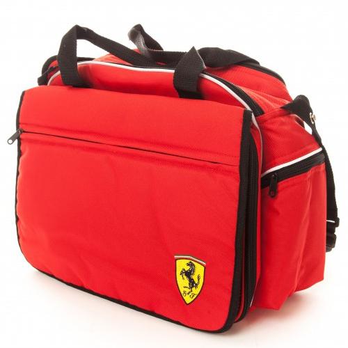 Geanta Scutece Ferrari