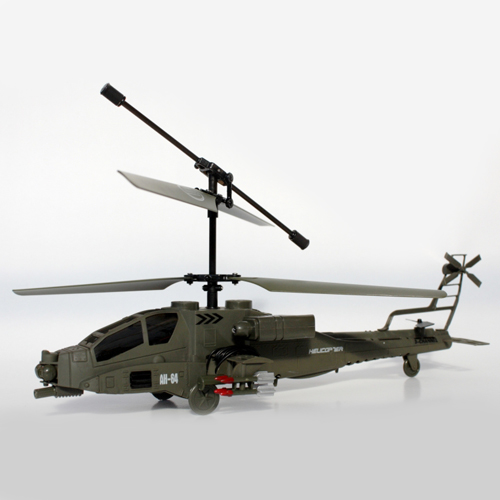 Elicopter Apache SYMA S009