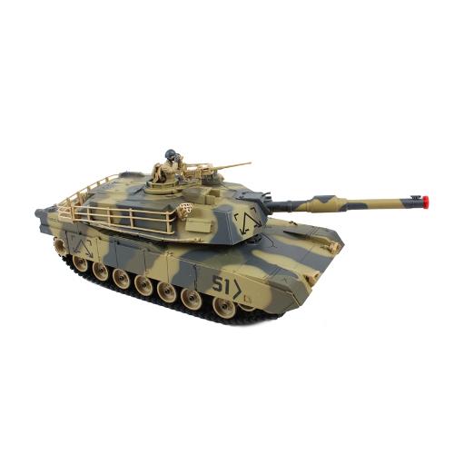 Tanc Model 781-10