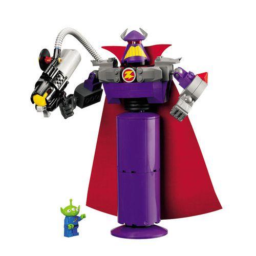 Toy Story - Zurg