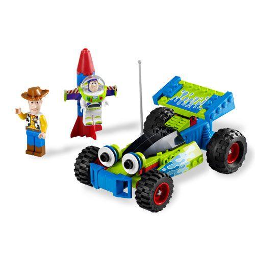 Poza Toy Story - Woody si Buzz