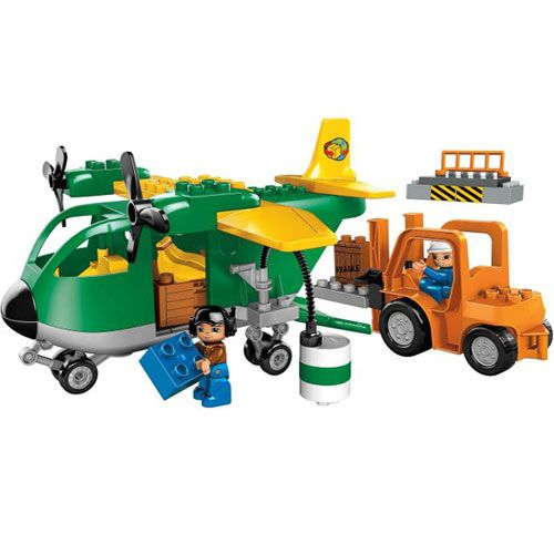 Duplo - Avion Cargo