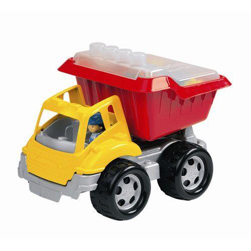 Camion cu 17 Cuburi