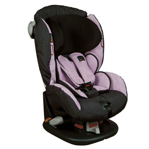 Scaun Auto iZi Comfort X3
