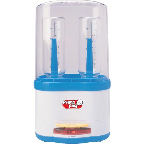 Sterilizator Electric cu Aburi