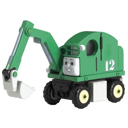 Excavator Alfie