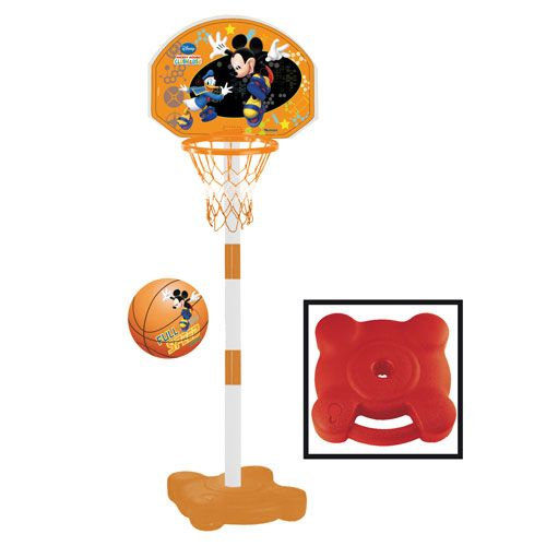 Stand Basket Mickey Mouse