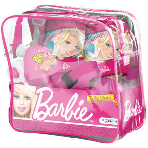 Set Role Barbie