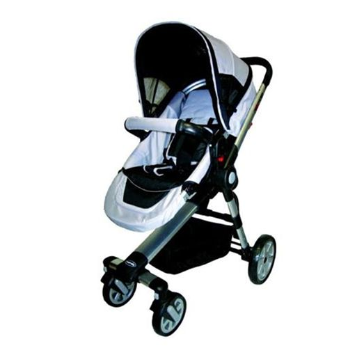 Travel System Kooga 4R
