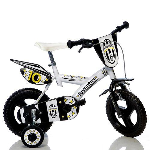 Bicicleta Juventus 123 GLN-JU