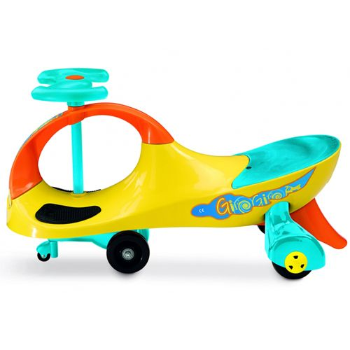 Plasma Car Multicolora