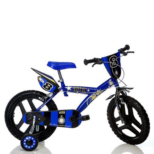 Bicicleta 163 GLN Seria Inter