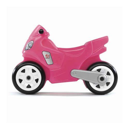 Motocicleta Pentru Copii Roz