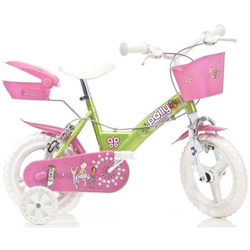Bicicleta Polly Pocket 152NL-PP
