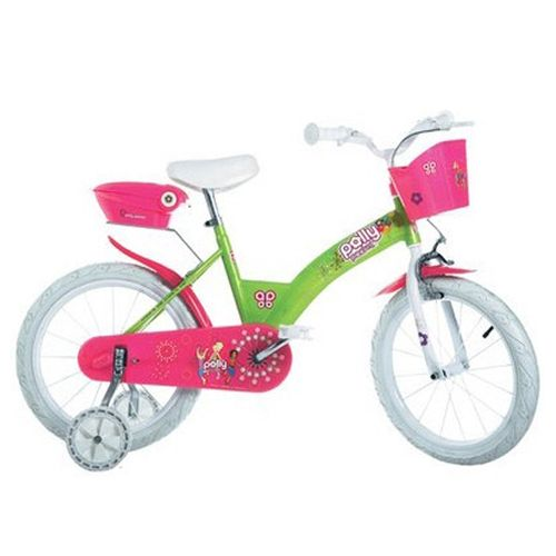 Bicicleta Polly Pocket 154N-PP