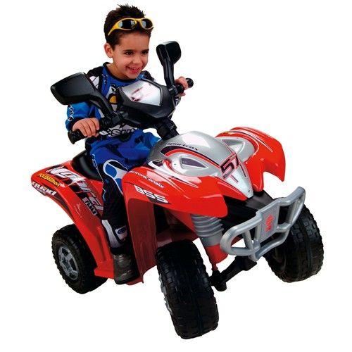 ATV Quad Cobra