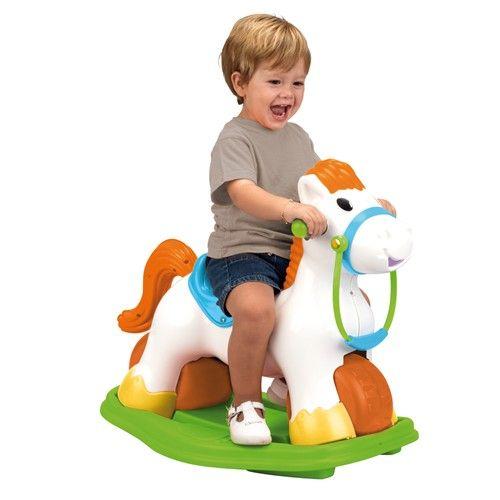 Feber Pony