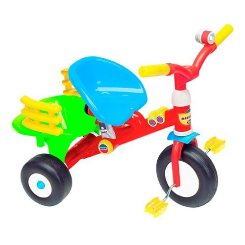 Tricicleta Baby Farmer