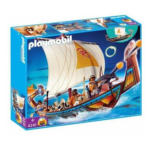 Nava Regala a Egiptului