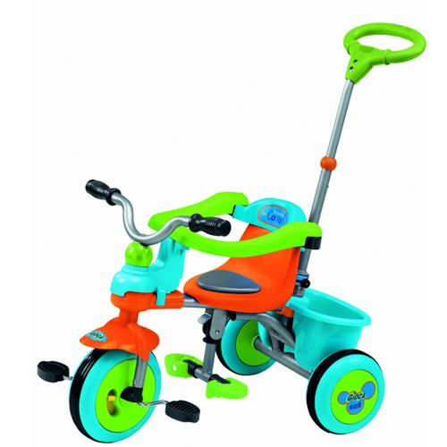 Tricicleta Comfort Super Trike