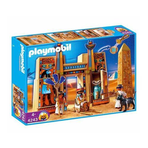 Templul Faraonului