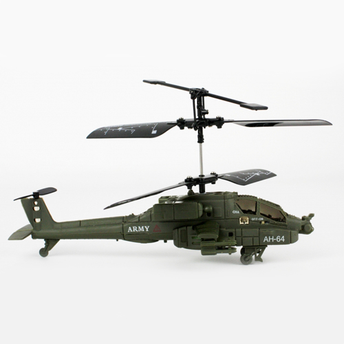 Elicopter AH-64 Military SYMA S012