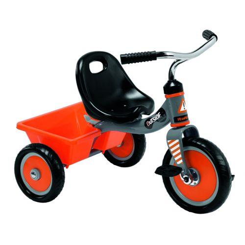 Tricicleta Outside