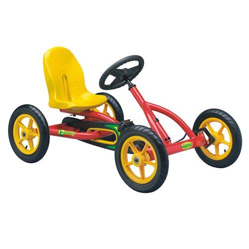 Kart Buddy