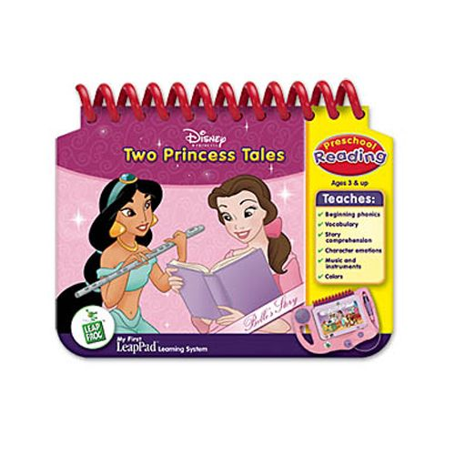 Poza Carte Interactiva Princess My First