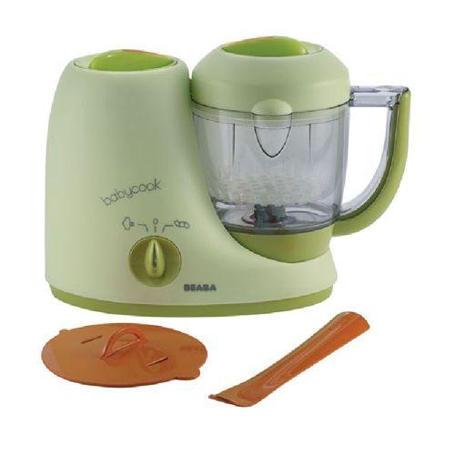 Robot Babycook Pastel