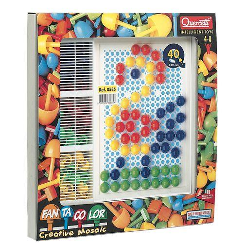 Fantacolor 60 D20