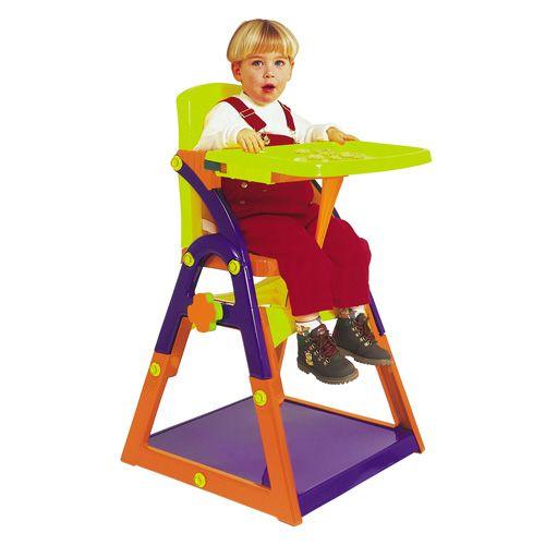 Scaun Sit-N-Play