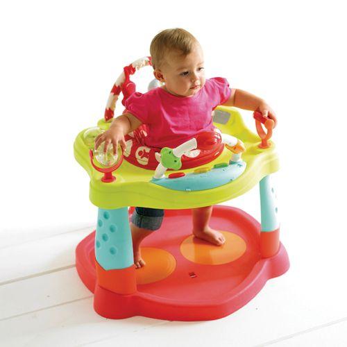 Centru de Activitati Happy Baby