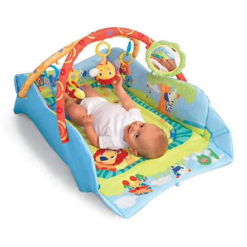 Baby Play Place Deluxe Edition