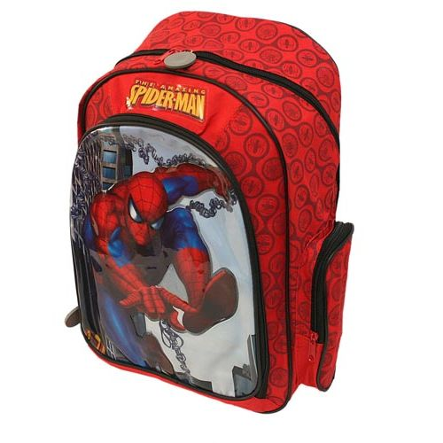 Rucsac SpiderMan