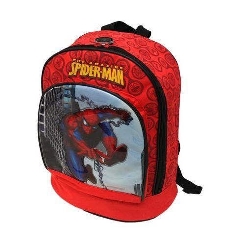 Rucsac Scoala SpiderMan